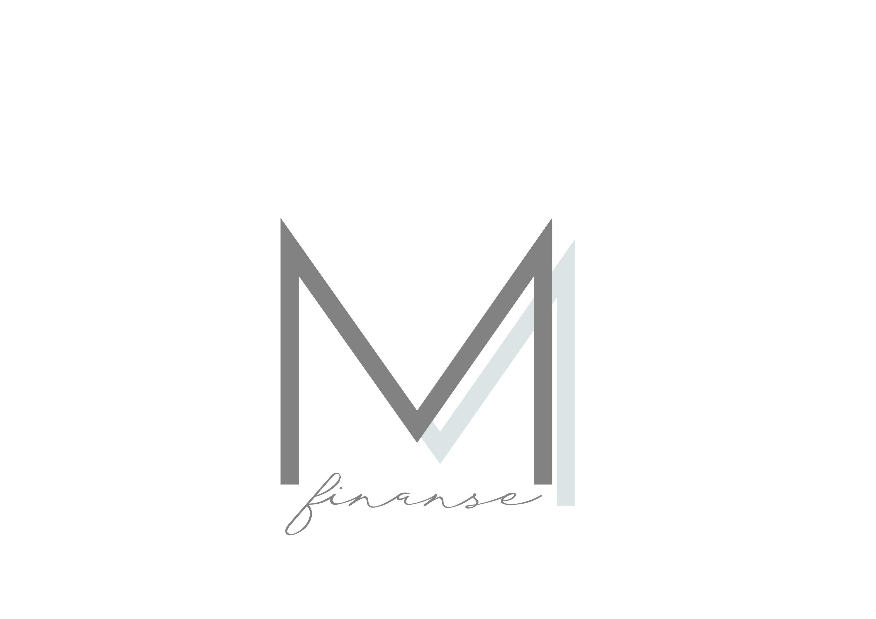 LOGO - MM finanse